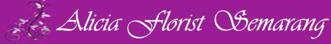 Alicia Florist Semarang